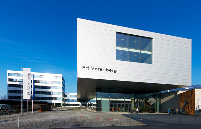 Vorarlberg University of Applied Sciences