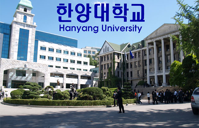 Institute of East Asian Culture, Hanyang University
