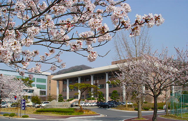Mokpo National University