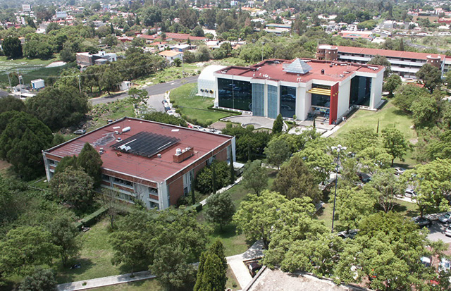 Autonomous University of the State of Morelos