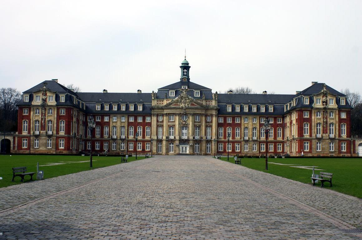 Westphalian Wilhelm University of Münster