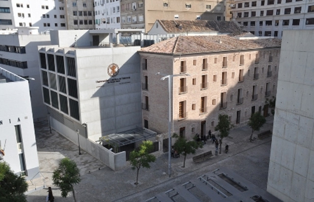 Catholic University of Valencia