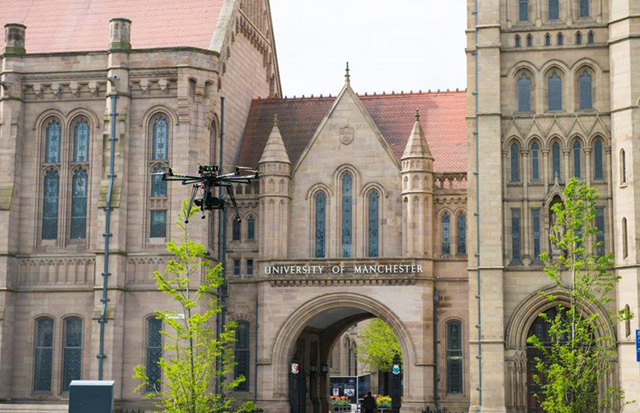 Faculty of Humanties, The University of Manchester