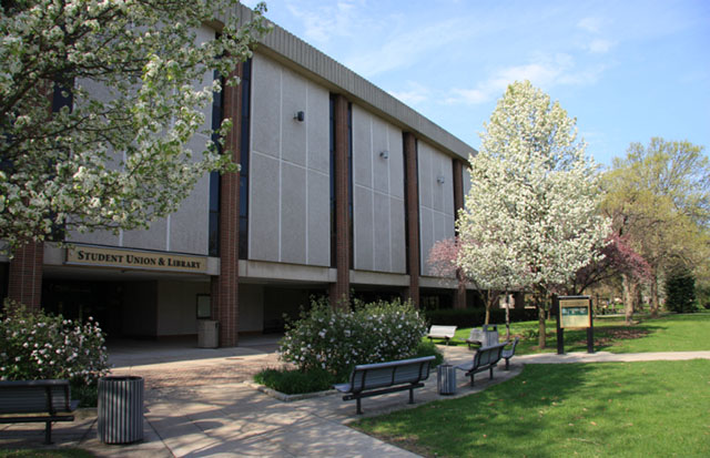 Purdue University Northwest (formerly Calumet)